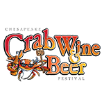DC – Chesapeake Beer, Wine & Crab Festival Logo